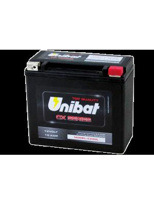 Unibat CX20L 18Ah 12V