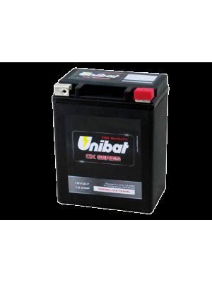 Unibat CX14AHL 13Ah 12V
