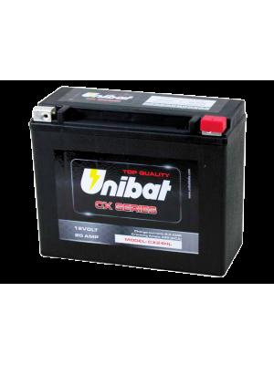 Unibat CX24HL 20Ah 12V