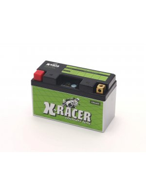 X-Racer Lithium6