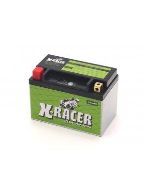 X-Racer Lithium8