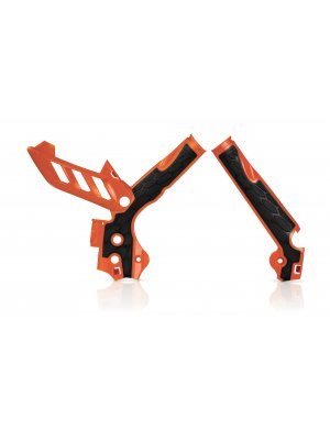 Протектор за рама X-Grip за KTM SX/SX-F 11-15, EXC/EXC-F 12-16
