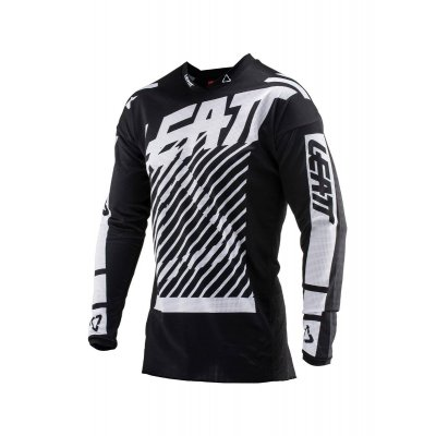 Блуза Leatt GPX 4.5 LITE 19 Black/White
