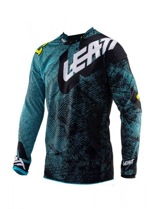 Блуза Leatt GPX 4.5 LITE 19 Blue