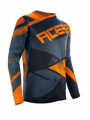 Блуза Acerbis Mudcore Special Edition Jersey