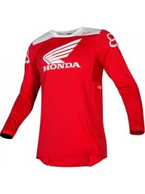 Блуза FOX 180 HONDA JERSEY RED