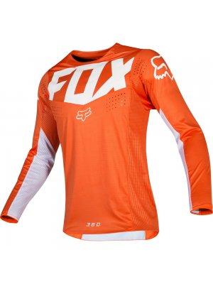 Блуза FOX 360 KILA JERSEY ORANGE