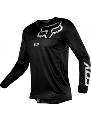 Блуза FOX AIRLINE JERSEY BLACK