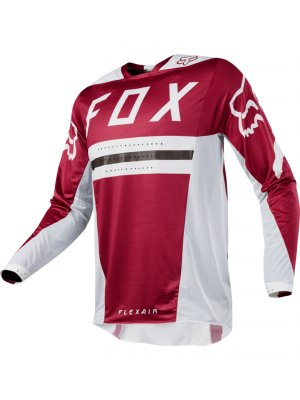 Блуза FOX FLEXAIR PREEST JERSEY
