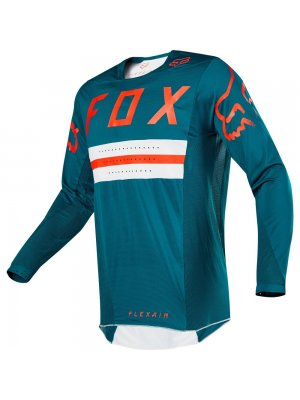 Блуза FOX FLEXAIR PREEST LE JERSEY