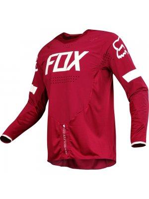 Блуза FOX LEGION JERSEY DARK RED