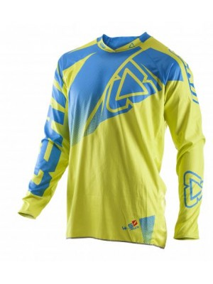 Блуза Leatt GPX 4.5 LITE Jersey Yellow
