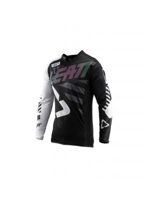 Блуза Leatt GPX 5.5 Ultraweld Jersey Black