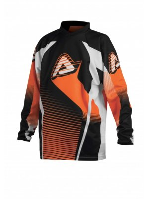 Детска Блуза Acerbis Impact Junior Orange Jersey