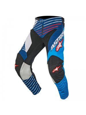 Панталон ALPINESTARS RACER BRAAP BLUE