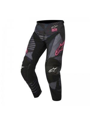 Панталон ALPINESTARS RACER TACTICAL BLACK/PINK