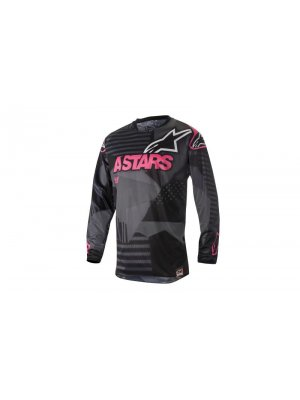 Блуза Alpinestars Racer Tactical Jersey