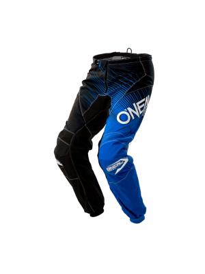 Панталон O'NEAL ELEMENT RACEWEAR BLACK BLUE 2018