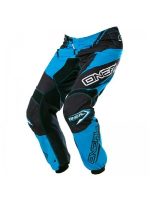 Панталон O'NEAL ELEMENT RACEWEAR BLACK BLUE