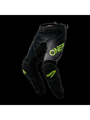 Панталон O'NEAL ELEMENT RACEWEAR BLACK/HI-VIZ 2018