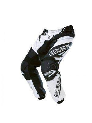 Панталон O'NEAL ELEMENT RACEWEAR BLACK WHITE