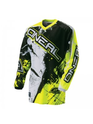 Блуза O'NEAL ELEMENT SHOCKER HI VIZ