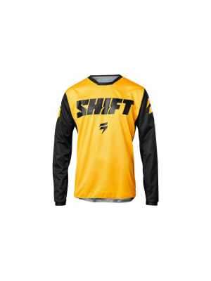 Блуза Shift WHIT3 NINETY SEVEN Yellow