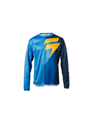 Блуза Shift WHIT3 TARMAC BLUE JERSEY