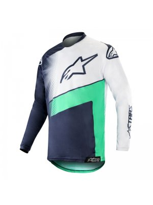 Блуза ALPINESTARS RACER SUPERMATIC TEAL