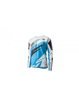 Блуза KTM GRAVITY-FX SHIRT BLUE