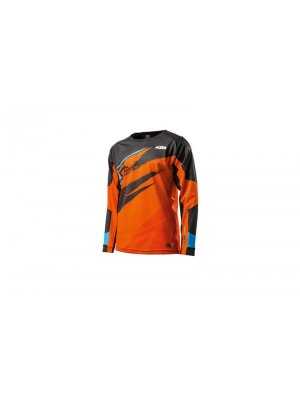 Блуза KTM GRAVITY-FX SHIRT ORANGE