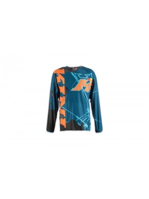 Блуза KTM KINI-RB REVOLUTION SHIRT