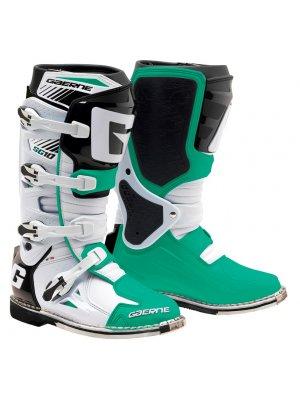 Ботуши Gaerne SG 10 White Green