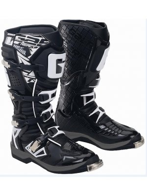 Ботуши Gaerne G-React BLACK BOOTS