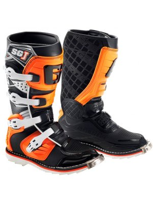 Ботуши Gaerne SG-J YOUTH ORANGE BOOTS