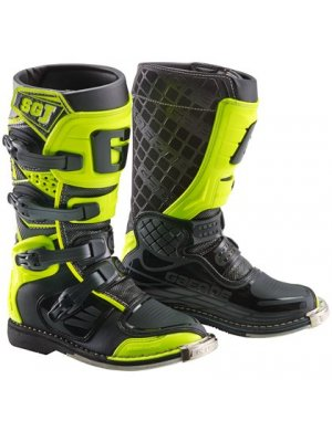 Ботуши Gaerne SG-J YOUTH YELLOW BOOTS