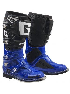 Ботуши Gaerne SG 12 Blue/Black 2019