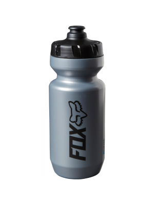 Бутилка Fox Core 22 Oz. Water Bottle Silver