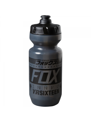 Бутилка Fox Union 22 Oz. Water Bottle Grey