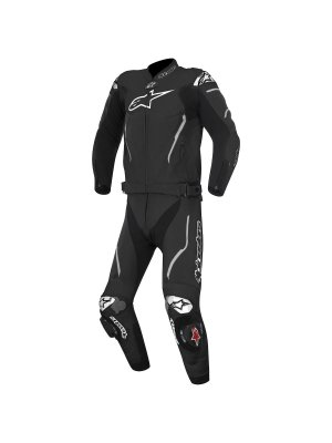 Alpinestars Atem Leather Suit 2PC Black