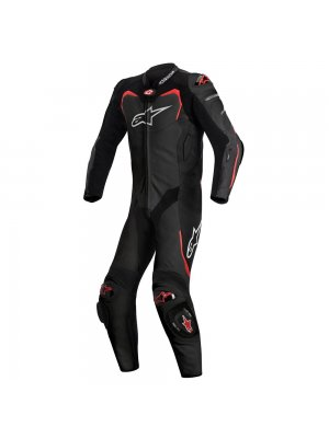 Alpinestars Gp Pro Leather Suit TECH-AIR™ COMPATIBLE Black