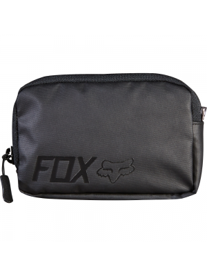 Чантичка Fox Pocket Case Black
