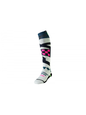 Чорапи FOX FRI THIN SOCKS - CZAR