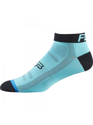 "Чорапи Fox Race Socks 2"" Blue"