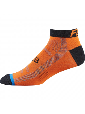 "Чорапи Fox Race Socks 2"" Orange"