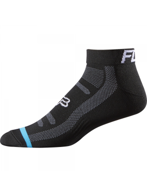 "Чорапи Fox Race Socks 2"" Black"