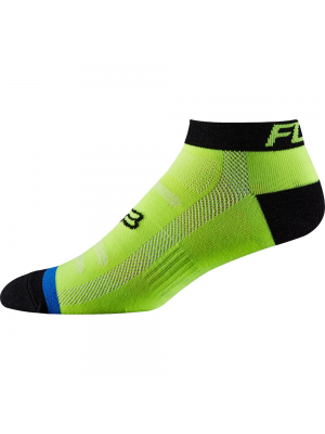 "Чорапи Fox Race Socks 2"" Yellow"