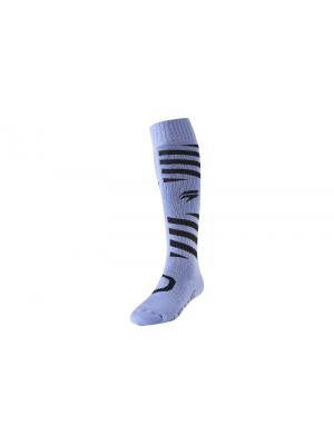 Чорапи SHIFT ADULT WHIT3 MUSE SOCKS VIOLET