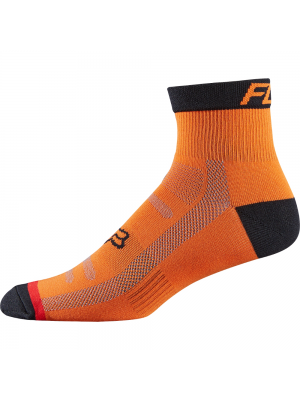 "Чорапи Fox Trail Socks 4"" Orange"