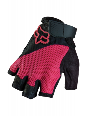 Ръкавици Fox Women's Reflex Short Gel Gloves Pink